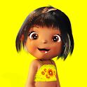 Talking Emily Baby icon
