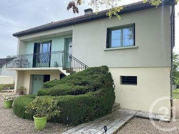 maison à La Nocle-Maulaix (58)