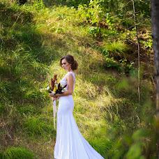 Wedding photographer Sergey Kravcov (Kravtsov). Photo of 27.09.2016
