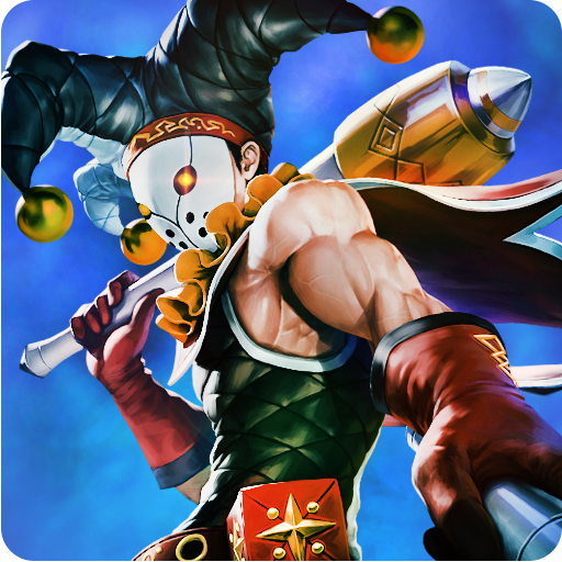 Iron League - Real-time Arena Teamfight file APK for Gaming PC/PS3/PS4 Smart TV