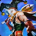 Iron League - Real-time Arena Teamfight APK