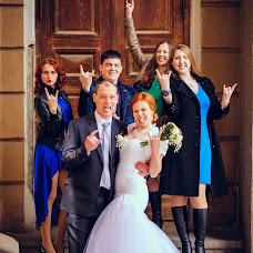 Wedding photographer Elena Nesterova (aworetsen). Photo of 11.05.2016