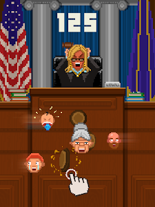 Order In The Court! screenshot 6