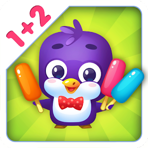 Numbie: First Grade Math for PC and MAC