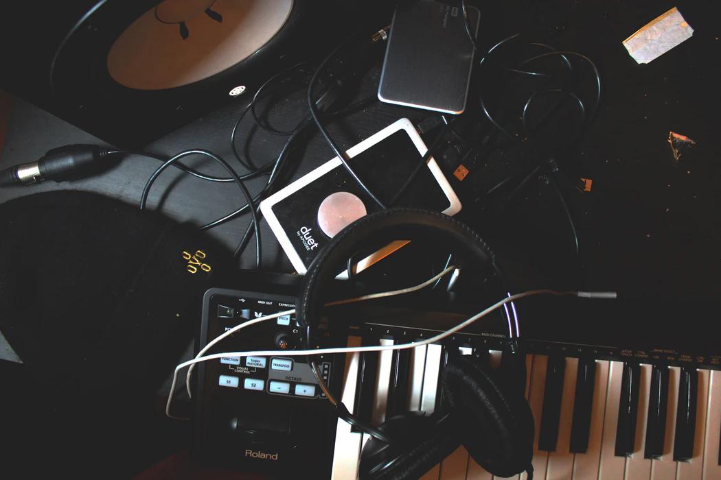 Audio Interface for Logic Pro