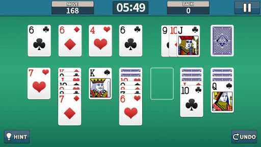 Solitaire King  gameplay | by HackJr.Pw 6