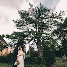 Wedding photographer Simone Rossi (simonerossi). Photo of 28.10.2018