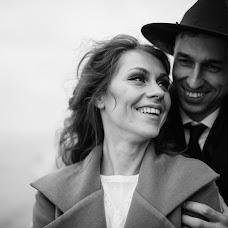 Nhiếp ảnh gia ảnh cưới Elizaveta Gubanova (gubanova19). Ảnh của 02.05.2019
