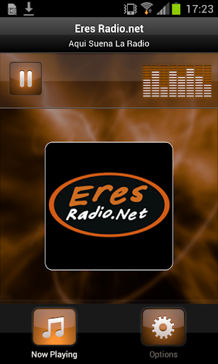 Eres Radio.net