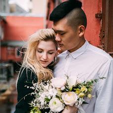 Fotógrafo de bodas Vera Kharlamova (veraharly). Foto del 10.04.2017
