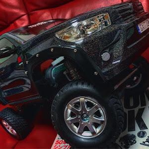 ハイラックス 4WD ピックアップのカスタム事例画像 きんしゃちさんの2020年08月03日21:08の投稿