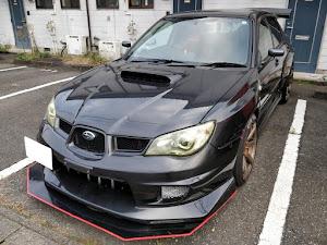 インプレッサ WRX  のカスタム事例画像 murayama0610さんの2020年10月29日12:18の投稿