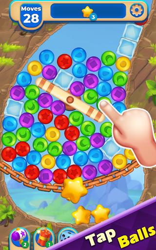 Balls Pop screenshot 7
