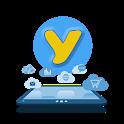 Yutz File Browser icon
