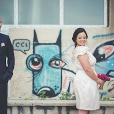 Wedding photographer Claudiu Popescu (claudiupopescu). Photo of 16.06.2015