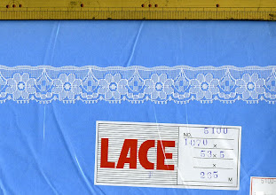 Photo: №5100ラッセル:巾28㎜