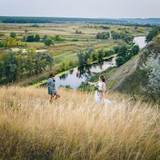 Wedding photographer Milana Nikonenko (Milana). Photo of 19.10.2017