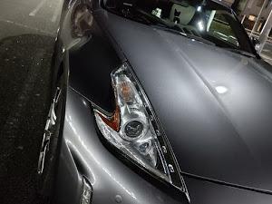 フェアレディZ Z34のカスタム事例画像 やっちゃん鋼貴婦人Zさんの2020年11月29日22:18の投稿