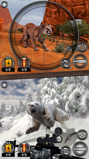 Wild Hunt:Sport Hunting Games. Hunter & Shooter 3D 1.313 screenshots 3