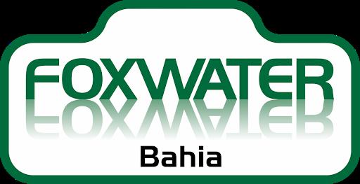 LOGO FOXWATER BAHIA