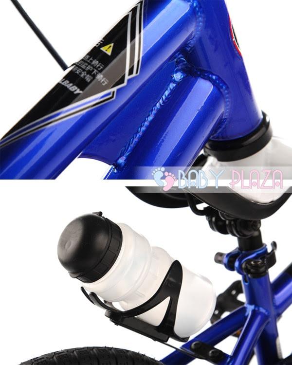 Xe đạp Royal Baby B-6 10