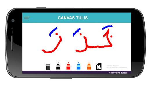 Belajar Baca Qur'an Metode Tartil for PC