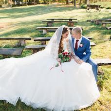 Wedding photographer Elena Trusova (Raspberry). Photo of 01.02.2017