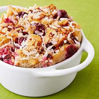 Cranberry Bread Bread Pudding Recipes