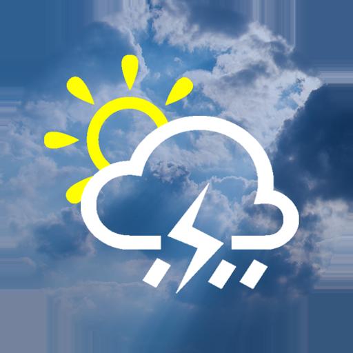 Daily Weather Forecast & Radar