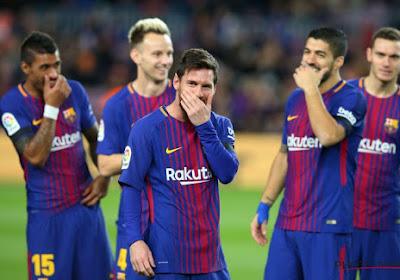 Le Barça penserait à Thiago Alcantara