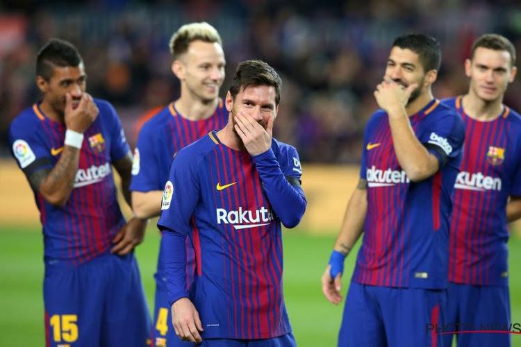 Le plan B du Barça en cas d'échec dans le dossier Coutinho