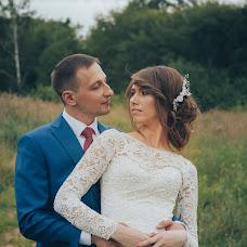 Wedding photographer Darya Kapitanova (kapitanovafoto). Photo of 05.09.2017