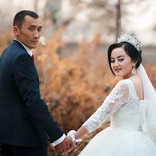 Wedding photographer Kubanych Absatarov (absatarov). Photo of 25.03.2018
