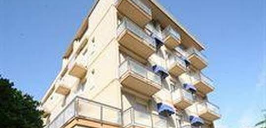 Rivazzurra Hotel