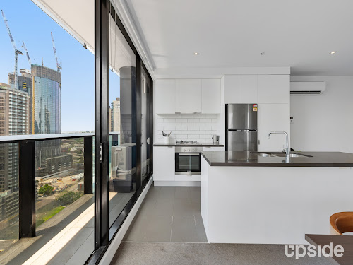 Photo of property at 2501/250 City Road, Southbank 3006