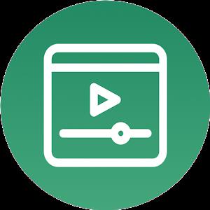 Video Splitter for WhatsApp Status Instagram 1.8 by Tomin logo