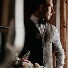 Wedding photographer Ivan Dombrovskiy (idombrovsky). Photo of 11.06.2018