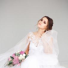 Wedding photographer Olga Potockaya (OlgaPotockaya). Photo of 15.02.2018