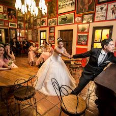 Wedding photographer Maico Barocio (barocio). Photo of 25.05.2017