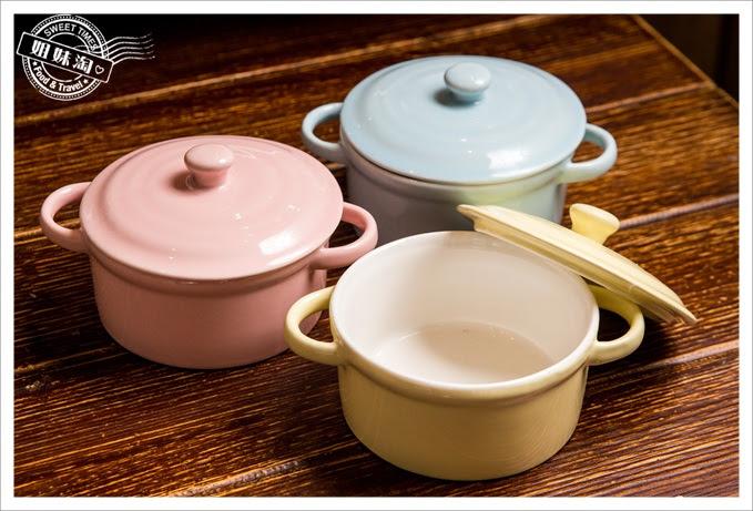 繽紛小燉鍋
