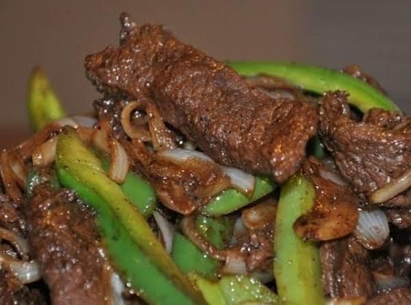 Adobo Steak