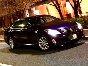 クラウンロイヤル GRS200 のカスタム事例画像 terry tatsuya さんの2020年11月30日06:53の投稿