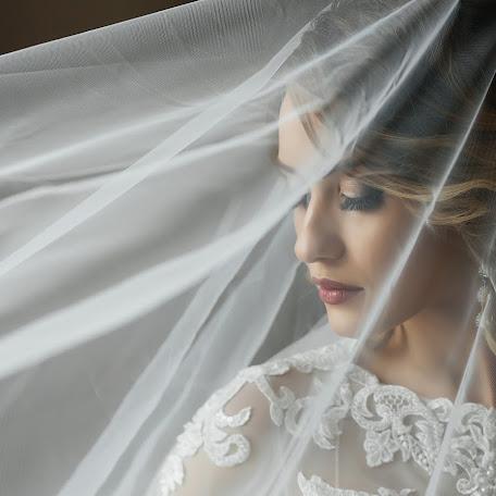 Wedding photographer Marina Kondryuk (FotoMarina). Photo of 08.12.2017