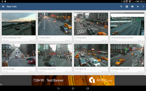 Webcams 3.9.0 screenshots 8