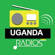 Uganda Radios:Online and Free