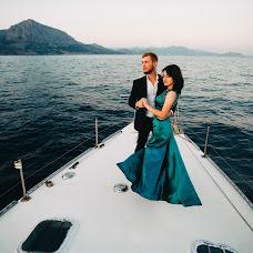 Wedding photographer Arsen Bakhtaliev (arsenBakhtaliev). Photo of 04.10.2017