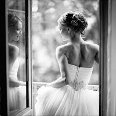 Wedding photographer Nikolay Yushevich (Partizan). Photo of 17.09.2013