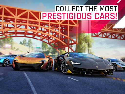 Asphalt 9: Legends - Epic Car Action Racing Game 2.4.7a screenshots 16