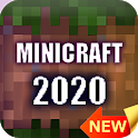 New Minicraft 2020 - Building Simulator icon