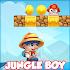 Super Jungle Boy: New Classic Game 2020
